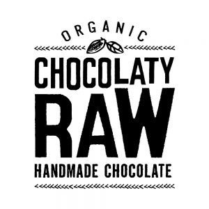 CHOCOLATY RAW LOGO