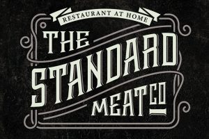 The Standard Meat Co logo